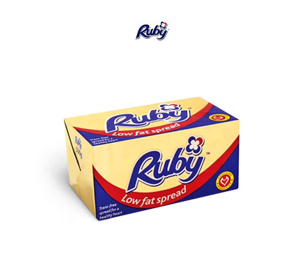 Ruby Margarine