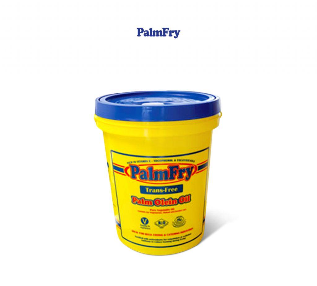 Palmfry Oil